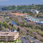 First San Diego River Improvement Project, San Diego by Wimmer Yamada and Caughey. (Kevin Walsh and WYC)
