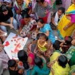 Shack/Slum Dwellers International, Pune, India. (Courtesy SDI)