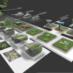 Image from Vegetation House. Courtesy of ASLA