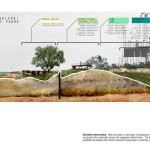 Image from Reclaiming the Shoreline. Courtesy of ASLA