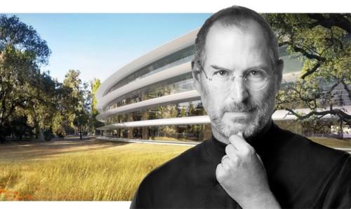Steve Jobs, 1955 - 2011.