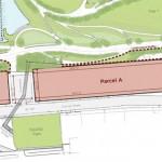 Available development sites at Brooklyn Bridge Park.