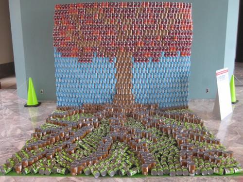 Root Against Hunger AN/Tyler Silvestro)