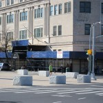 Improvements at Grand Army Plaza. (Branden Klayko)