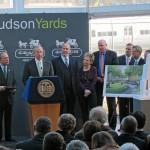 Related CEO Stephen Ross talks about Hudson Yards. (Branden Klayko)