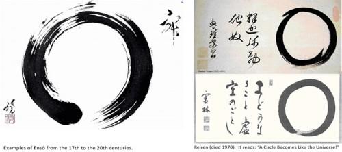 The Zen Circle.