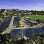 OXY Goes Solar