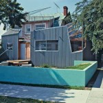 Gehry Residence Wins AIA Twenty-Five Year Award
