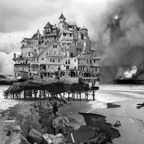 Untitled (house), 2006. (Jim Kazanjian)