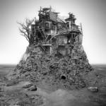 Untitled (Low Tide), 2009. (Jim Kazanjian)