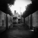 Untitled (Backyard), 2011. (Jim Kazanjian)