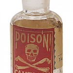 Poisonous substances are common in the built environment.