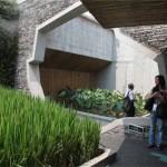 Ningbo Tengtou Pavilion, 2010 Shanghai Expo. (Lu Wenyu)