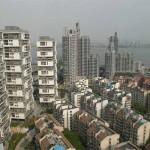 Vertical Courtyard Apartments, Hangzhou, China. (Lu Wenyu)