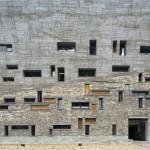 Ningbo History Museum, Ningbo, China. (Lv Hengzhong)