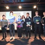 2012 IES Student Competition. (Naomi Castillo)