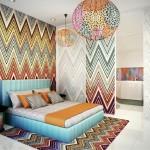 Acqua Livingstone's Interior Design by MISSONIHOME. (Courtesy Century Properties)