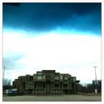 The Orange County Government Center by Paul Rudolph faces an uncertain future. (Courtesy Aracelis Diamantis).