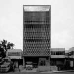 A Simple Factory Building, Pencil Office and ARYA Architects.