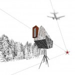 The House on Chicken Feet: Fairy Tale Architecture, Bernheimer Architecture and LevenBetts with Guy Nordenson Associates.