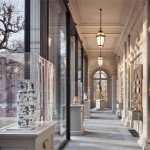 The Frick Collection Portico Gallery, Davis Brody Bond.