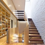 Greenwich Village Townhouse, Ryall Porter Sheridan Architects. (Ty Cole)