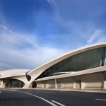 TWA Flight Center, JFK International Airport, The Port Authority of NY & NJ and Beyer Blinder Belle.