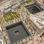 National September 11 Memorial, Handel Architects and Davis Brody Bond with Peter Walker Partners.