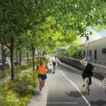 Another $9 Million Banked for Chicago's Newest Linear Park