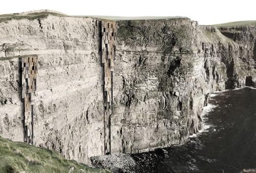 Cliff Dwellings; PLUG: Román J. Cordero Tovar, Eric Israel Dorantes, Daniel Justino Rodríguez, Izbeth K. Mendoza Fragoso