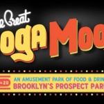 The Great GoogaMooga logo (courtesy of event website).