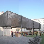 BMW Guggenheim Lab to Park in Berlin After All