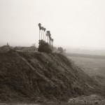 New development on a former citrus-growing estate, Highland, California, 1983. (Robert Adams/LACMA)