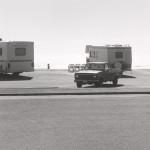 Clatsop Beach, Oregon, 2003. (Robert Adams/LACMA)