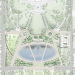 Pei Cobb Freed & Partners & Ken Smith Landscape Architect