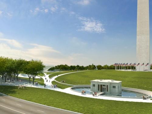 Michael Maltzan Architecture & Tom Leader Studio