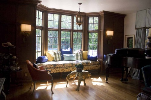 Inside Arthur Rolland Kelly's Tudor Revival (Carren Jao)