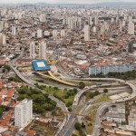 Urban Think Tank's intervention strategies aim to make Sao Paolo a more democratic city. (Courtesy Urban Think Tank)