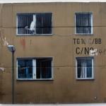 C/No4 (HPM, Neighborhood Watch Version #4) (Courtesy Jonathan LeVine Gallery)