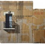 Exportware (HPM, Trouville Version #1) (Courtesy Jonathan LeVine Gallery)