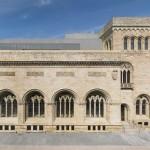 Yale University Art Gallery, Old Yale Art Gallery building. (Christopher Gardner)