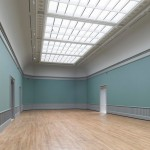 Yale University Art Gallery, Street Hall. (Christopher Gardner)