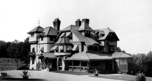 Dolobran (Courtesy Lower Merion Historical Society)