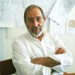 Álvaro Siza Vieira to receive the Golden Lion for Lifetime Achievement . (Courtesy Álvaro Siza office)