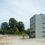 Porto School of Architecture, Porto, Portugal. (LeonL/Flickr)