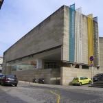 Centro Gallego de Arte Contemporáneo, Santiago de Compostela, Spain. (Eitzel/Flickr)