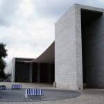 Portuguese National Pavilion for Expo98 in Lisboa, Portugal. (Fatlum Haliti/Flickr)