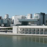 Portuguese National Pavilion for Expo98 in Lisboa, Portugal. (John Dee/Flickr)