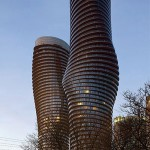 Absolute Towers (MAD Architects / Tom Arban)