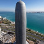 Doha Tower (Jean Nouvel)